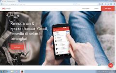 Cara Mendaftar Email Melalui Gmail