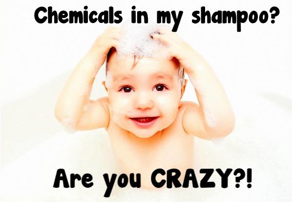 Trujący szamponik
