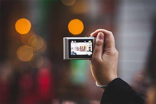 Istilah Bokeh Dalam Fotografi