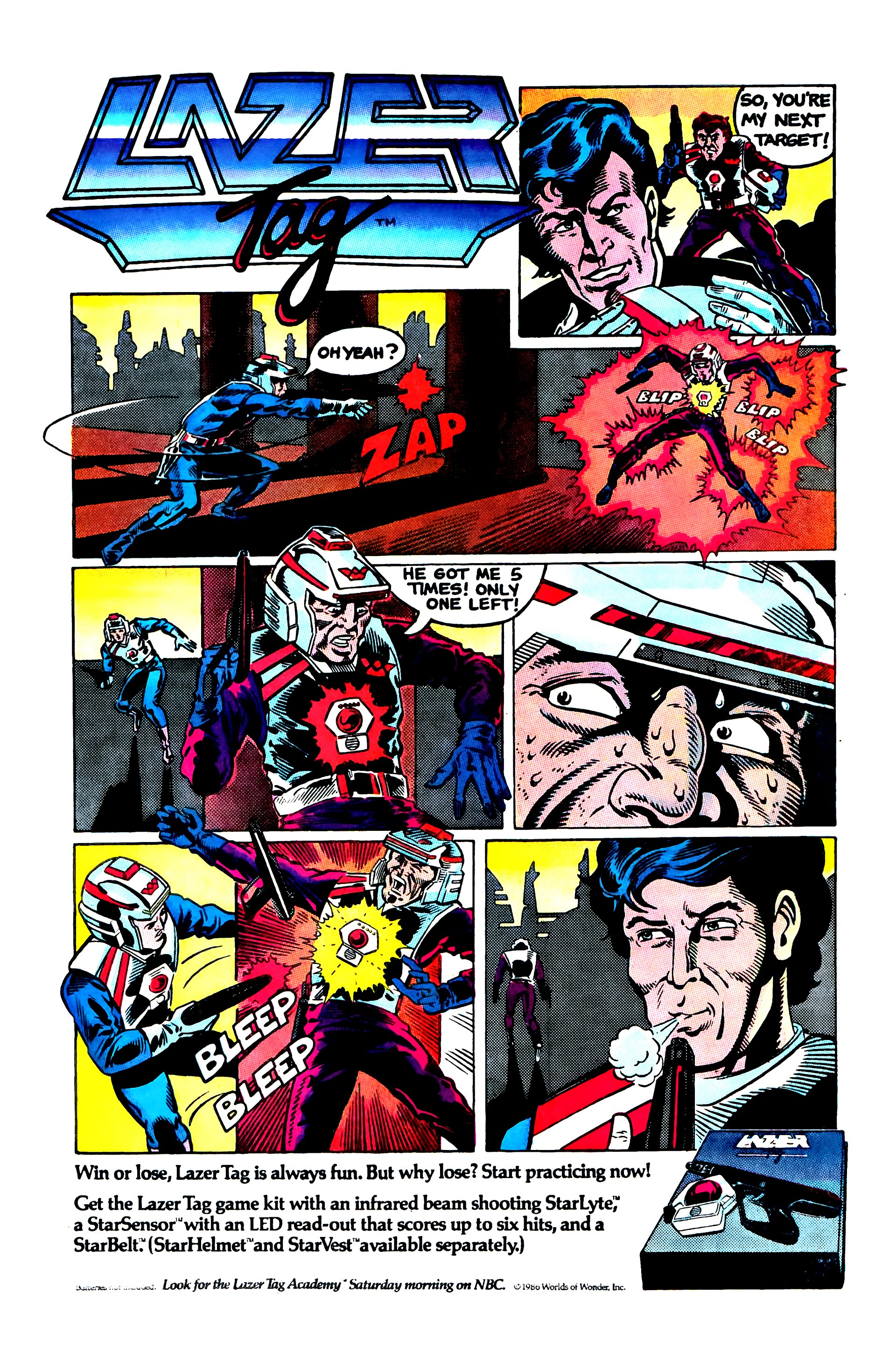 Read online Secret Origins (1986) comic -  Issue #10 - 13