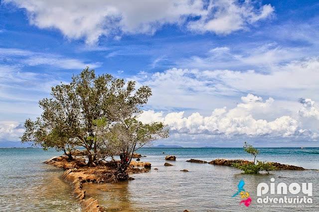 Burot Beach Calatagan Batangas