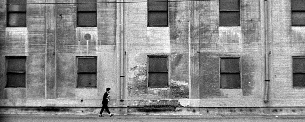 EraserHead - Głowa do wycierania - 1977