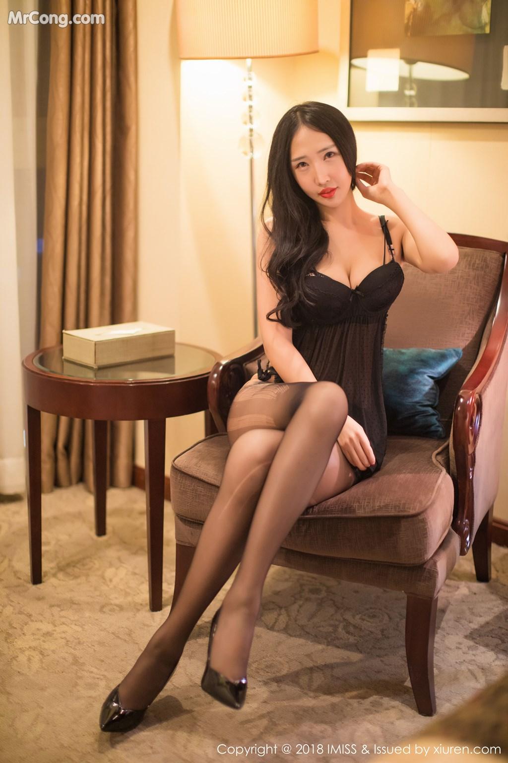 Image IMISS-Vol.246-Yu-Xin-Yan-MrCong.com-002 in post IMISS Vol.246: Người mẫu Yu Xin Yan (余馨妍) (42 ảnh)