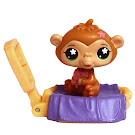 Littlest Pet Shop Special Chimpanzee (#696) Pet