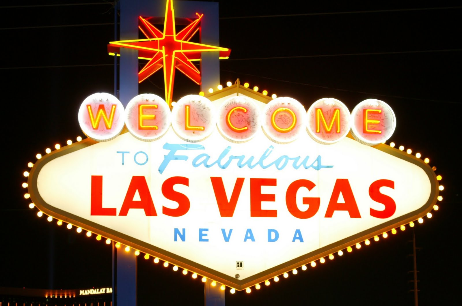 Nombres de casinos en las vegas