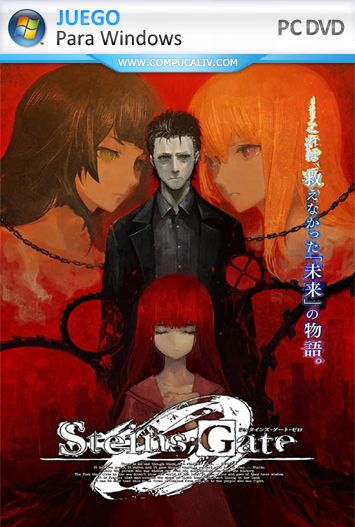 STEINS;GATE 0 PC Full