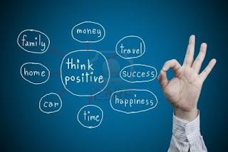 manfaat beripikir positif dalam agama islam