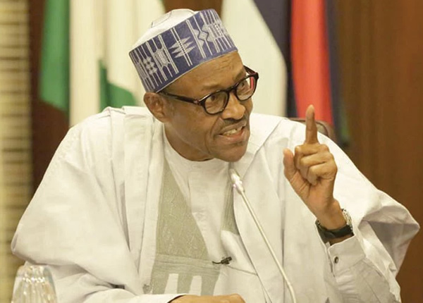 NAIJA NEWS: Libya slave trade,  Buhari finally speaks, revealing what Nigerian government action would be