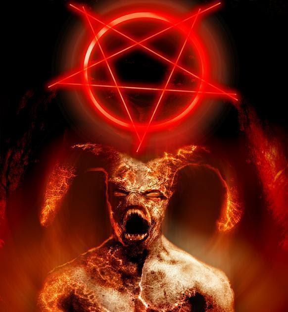 Satanic Iphone Wallpaper El Diablo O Demonio Curiosidades Misterios Y M 225 S