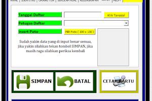 Aplikasi Penerimaan Siswa Baru SD/SMP/SMA Tahun Ajar 2017/2018