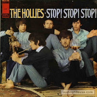 Stop Stop Stop (The Hollies)