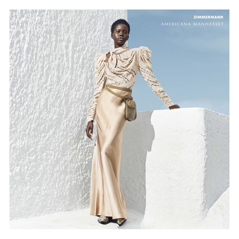 Americana Manhasset Fall/Winter 2018 Campaign