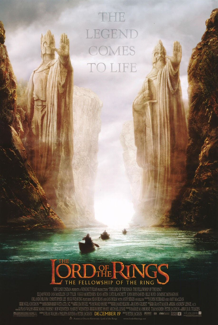 the fellowship of the ring 2 essay Bilbo baggins, the fellowship of the ring, a long-expected party he often used to say there was only one road that it was like a great river:.