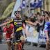 Coquard gana al sprint en Sevilla