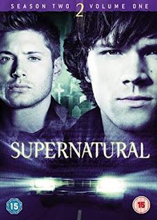 Supernatural Temporada 2 1080p Dual Español Latino/Ingles