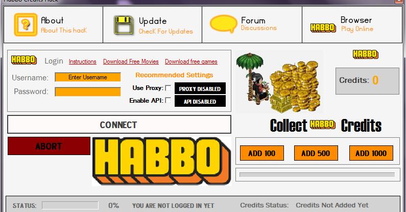 Image Result For Habbo Coin Generator Free Download No Surveys
