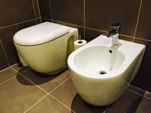 Letters From London: The Bidet, And Why You Need One, Possibly
