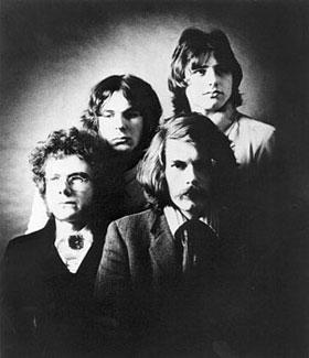 Greg Lake - King Crimson
