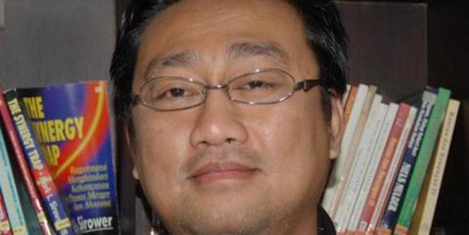 Tweet Lama Rachland soal Prabowo Jadi Viral, Ini Respons Rachland Nashidik