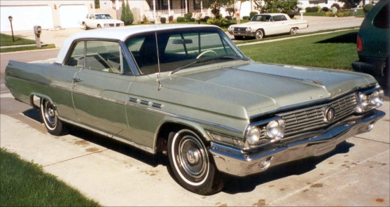 Wiring Diagrams Of 1962 Buick Lesabre Wildcat Electra