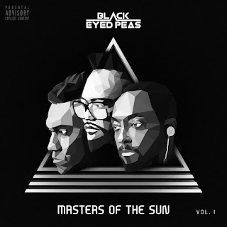 """Featuring CL : Black Eyed Peas """"Dopeness"""" ft CL"""