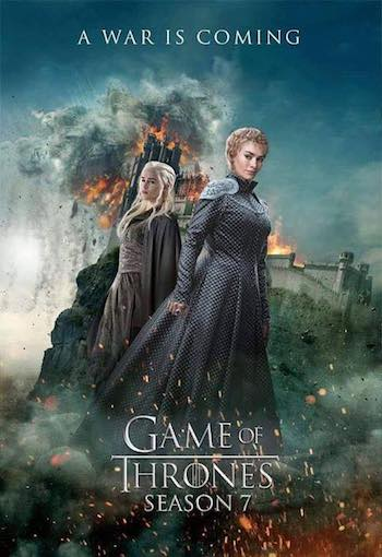 Game of Thrones S07E02 Full Episode Download