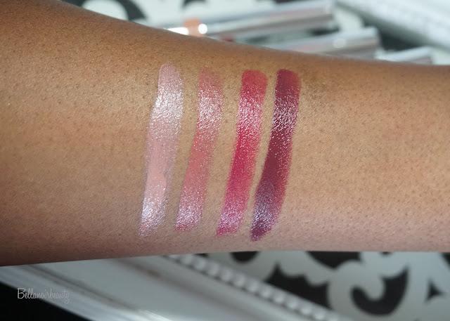 Lipstick Queen Rear View Mirror Lip Lacquers | bellanoirbeauty.com
