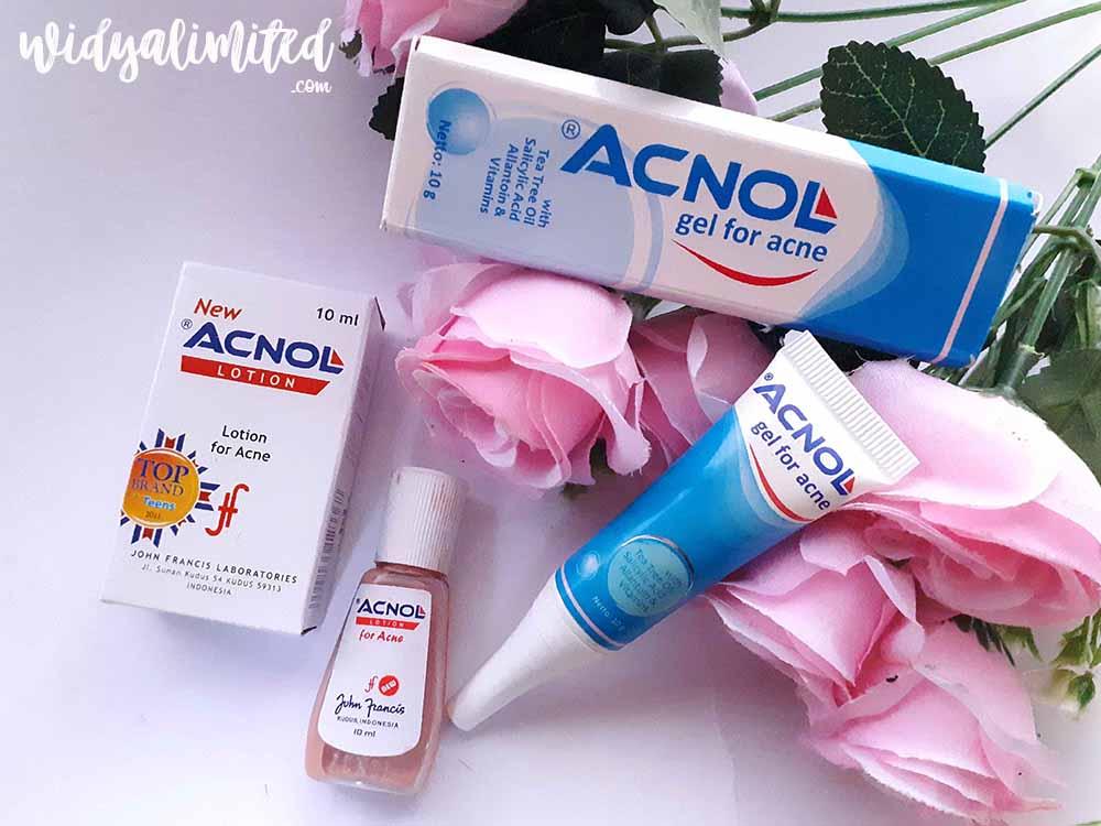 Honest Review Acnol , Obat Jerawat yang Ampuh dan Murah ...