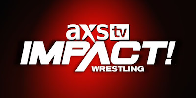 Impact Wrestling Results - December 3, 2019