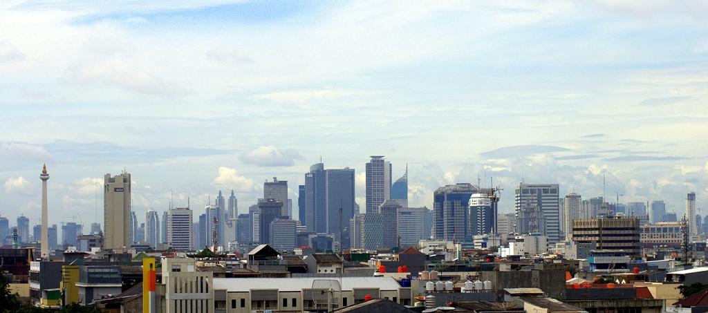 Implementasi Wawasan Nusantara Dalam Bidang Ekonomi Lengkap