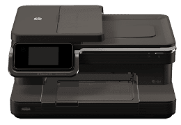 Image HP Photosmart 7510 Printer Driver