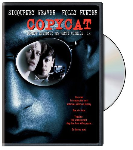 Copycat 1995 Full Movie Watch In HD Online For Free