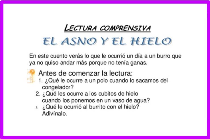 http://es.slideshare.net/Nubecitas/lecturas-comprensivas