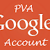 PVA Google plus account