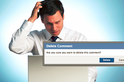 How to Delete Facebook Comments