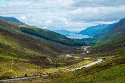 Huit des meilleurs road trips du monde