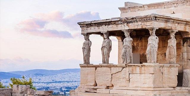 ΥΠΠΟ: Ανάπτυξη Πληροφοριακού συστήματος Εθνικού Αρχείου Μνημείων