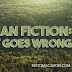 Christian Fiction: Where It Goes Wrong