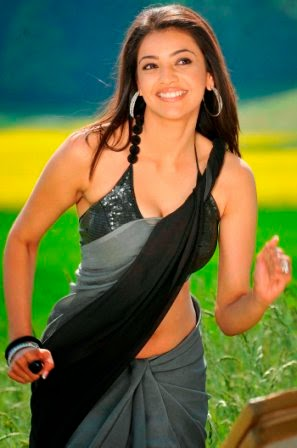 kajal without dress photos