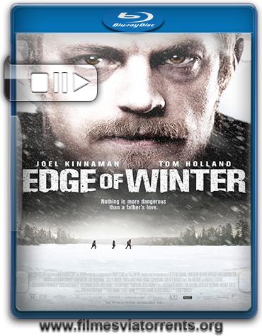 Inverno Rigoroso (Edge of Winter) Torrent - WEBRip 720p e 1080p Dual Áudio (2016)