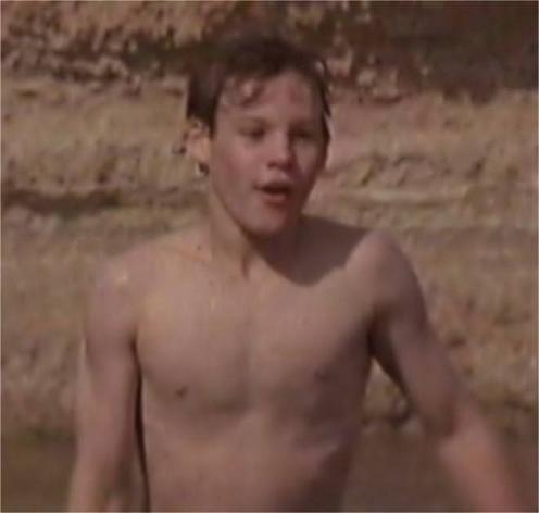 Tom Sawyer Nude 100