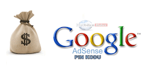 Google adsense pin kodu dogrulama