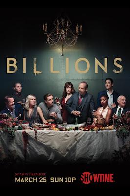 Billions Season 4 Poster 1