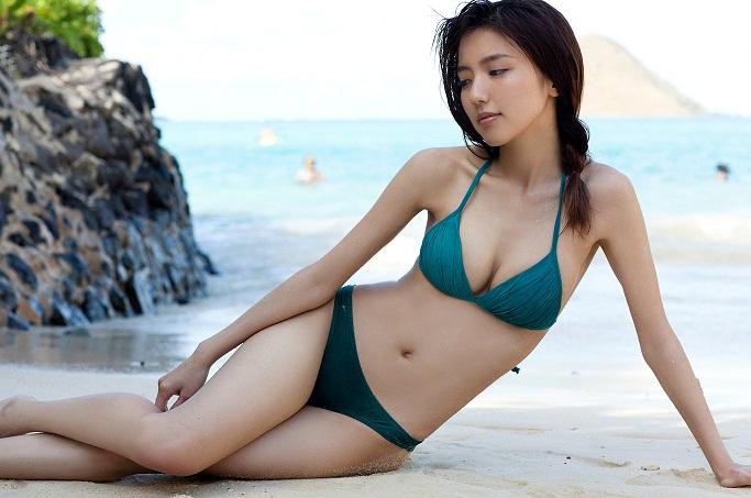 Koleksi Foto-foto Hot dan Seksi Waka Ninomiya