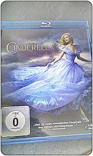Cinderella Realverfilmung