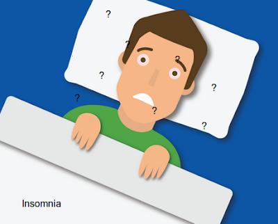 9 Tips Ampuh Untuk Mengatasi Susah Tidur atau Insomnia