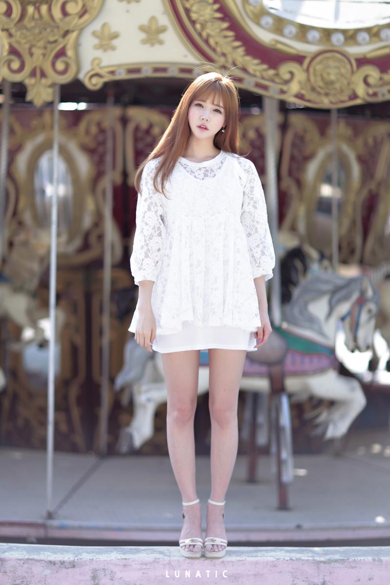 Han Ga Eun - 2015.5.10 Part 3