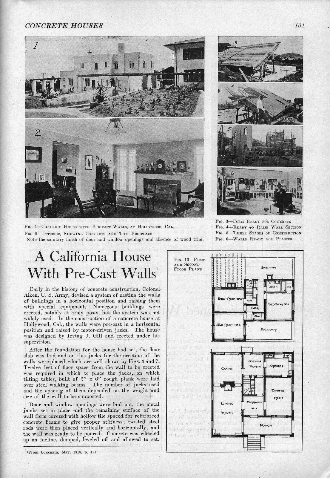 Southern California Architectural History: Selected