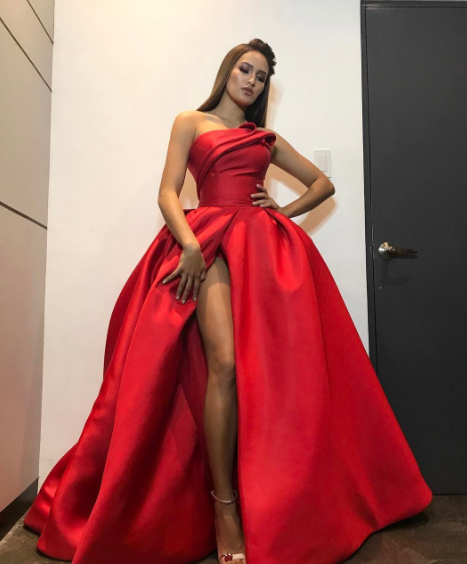 Sarah Lahbati debuts as author with 'True Beauty'
