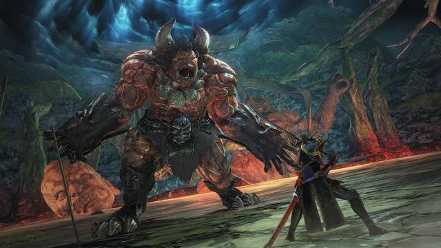 Koei Tecmo anuncia una versión gratuita de Toukiden 2